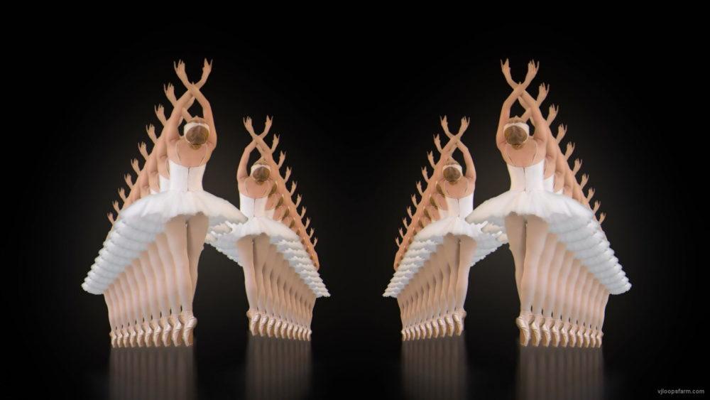 Classical-Ballet-Girl-Tunnel-Mirror-Video-Art-4K-Vj-Loop-zparjv-1920_007 VJ Loops Farm