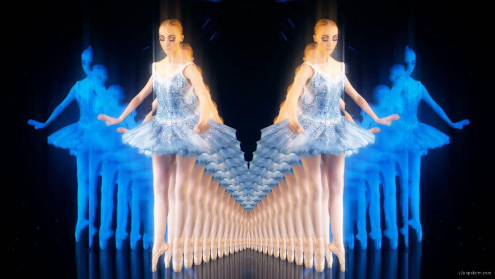 Elite-Ballet-dancers-in-tunnel-with-blue-pixel-sorting-effect-4K-VJ-Footage-gjjrzs-1920_005 VJ Loops Farm