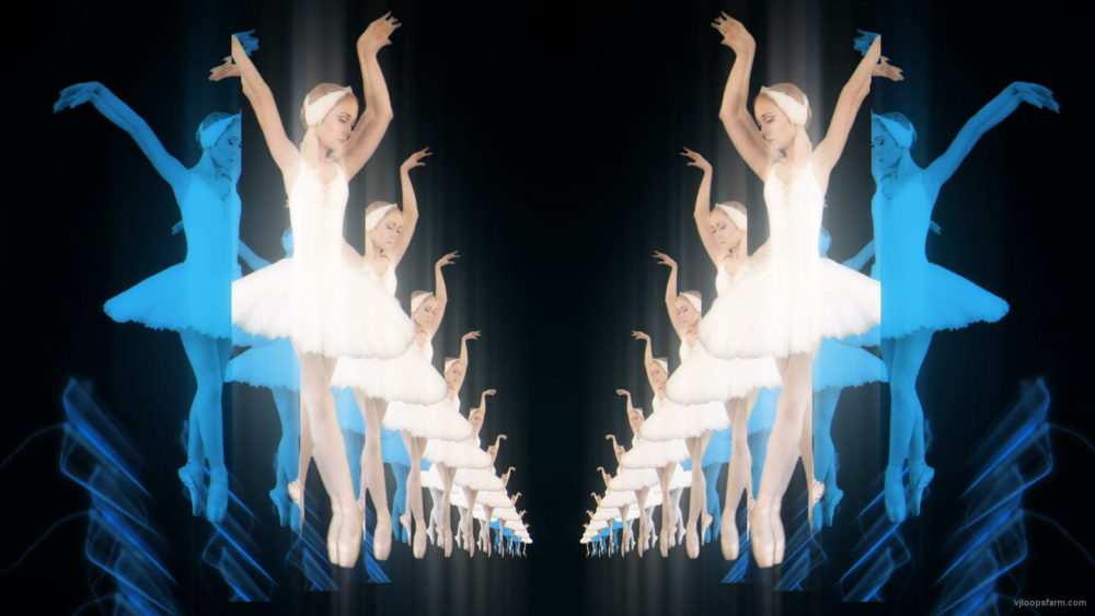 Four-Swan-lake-ballet-girls-in-mirror-effect-dancing-4K-Video-Footage-ojuxsh-1920_008 VJ Loops Farm