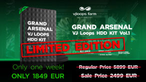 Grand Arsenal Kit Limited 1