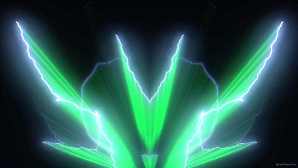 Green-blue-acid-Lightning-strobe-effect-video-art-vj-loop-yvm9l2_008 VJ Loops Farm