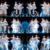 Ice-queen-ballet-princess-dancing-on-blue-fire-4K-Video-Art-VJ-Footage-towhhp-1920 VJ Loops Farm