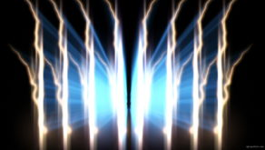 vj video background Lightning-Blue-Gold-Abstract-motion-background-video-art-vj-loop-k7d0xa_003