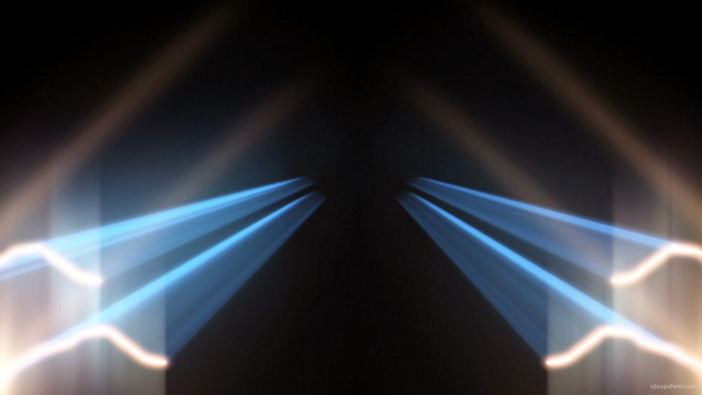 vj video background Lightning-Short-Flash-in-blue-rays-video-art-vj-loop-esoekv_003