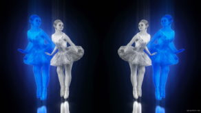 Monotone-Ice-blue-and-white-girls-dancing-a-side-4K-VJ-Footage-lwknkt-1920_002 VJ Loops Farm