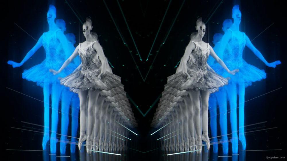 Strobing-Black-White-Blue-Ballerina-Ballet-dancing-Go-Go-Girl-4K-VJ-Loop-bpgb3p-1920_005 VJ Loops Farm
