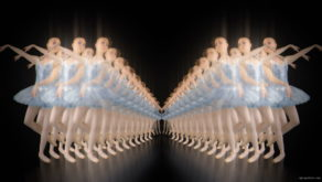 Symmetric-Girls-group-dancing-ballet-Hologram-4K-VJ-Footage-cvmgp0-1920_009 VJ Loops Farm