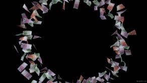 Big-circle-of-euro-bills-money-rotating-on-black-background-vfmy6y-1920_002 VJ Loops Farm