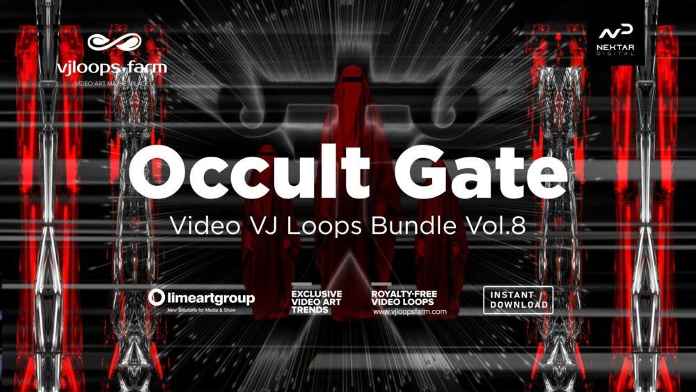 VJ Loops Bundle