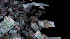 3D-rendered-rotating-cloud-of-paper-bills-russian-rubles-on-black-background-c4nlvb-1920_006 VJ Loops Farm