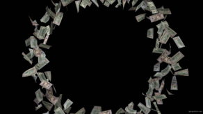 Big-circle-of-flying-US-dollar-bills-on-black-background-iukgtp-1920_009 VJ Loops Farm