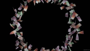 Circling-crowd-of-euro-currency-paper-money-on-black-background-fwip2j-1920_009 VJ Loops Farm