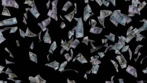 Massive-rainfall-of-russian-rubles-currency-on-black-background-of4t8c-1920_008 VJ Loops Farm