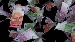 Slow-falling-down-banknotes-euro-currency-motion-background-gp0uzw-1920_008 VJ Loops Farm