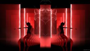 Dancing-erotic-Bunny-Girl-in-red-rays-RAVE-Video-VJ-Footage-tlg6ei-1920_008 VJ Loops Farm