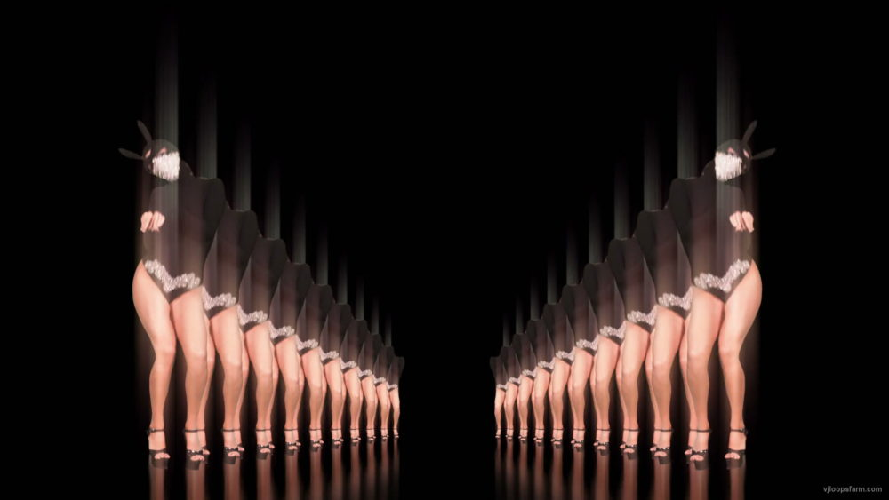 Erotic-Playboy-girl-in-bunny-costume-jumping-in-tunnel-4K-Video-Art-VJ-Footage-w3zoa9-1920_002 VJ Loops Farm