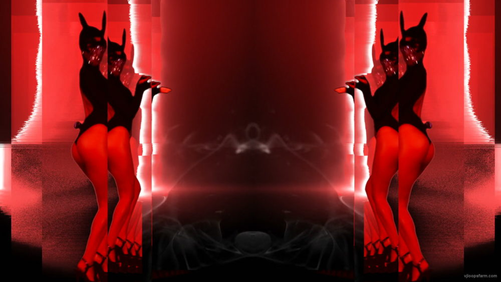 Erotic-bunny-rave-girl-jumping-on-red-lasers-motion-background-art-vj-footage-4K-xrw7d5-1920_005 VJ Loops Farm