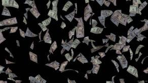 Symbol-of-wealth-USA-dollars-currency-rain-fall-motion-background-dfwcwq-1920_008 VJ Loops Farm